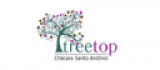 Logotipo do Treetop Chácara Santo Antônio