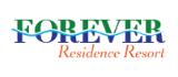 Logotipo do Forever Residence Resort