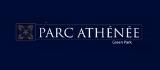 Logotipo do Parc Athénée