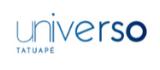 Logotipo do Universo Tatuapé - Astro