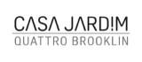 Logotipo do Casa Jardim Quattro Brooklin