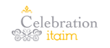 Logotipo do Celebration Itaim