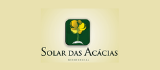 Logotipo do Solar das Acácias