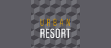 Logotipo do Urban Resort