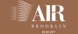 Logotipo do Air Brooklin