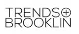 Logotipo do Trends Brooklin