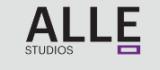 Logotipo do Alle Studios