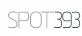 Logotipo do Spot 393