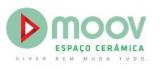 Logotipo do Moov Espaço Cerâmica
