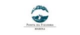 Logotipo do Ponta da Figueira Marina