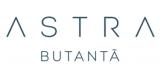 Logotipo do Astra Butantã