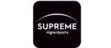 Logotipo do Supreme Higienópolis