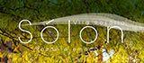 Logotipo do Sólon Vila Rosália