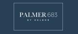 Logotipo do Palmer 683 by Helbor