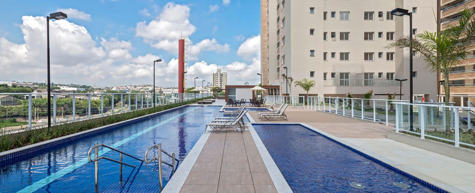 Imagem destaque do Sublime Oásis Spa Resort