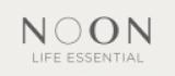 Logotipo do Noon Life Essential