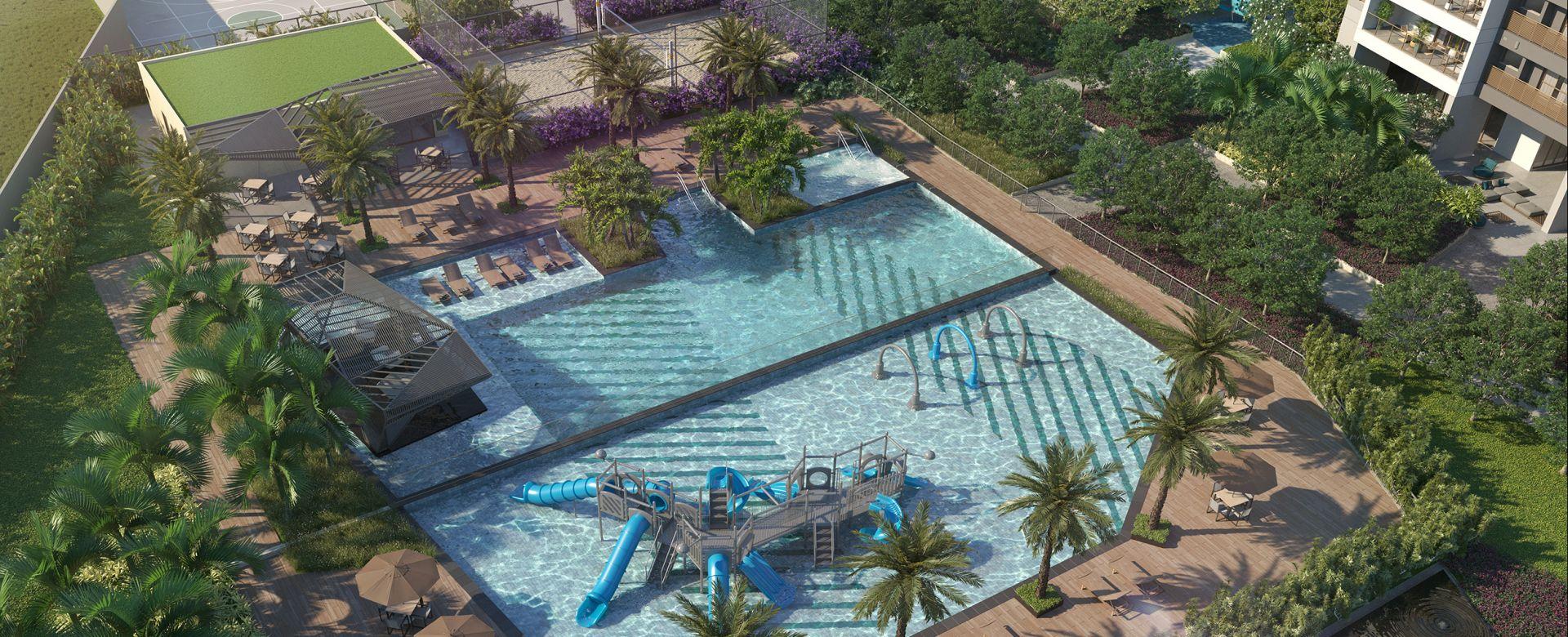 Latitud Condominium Design - North e East, foto 1