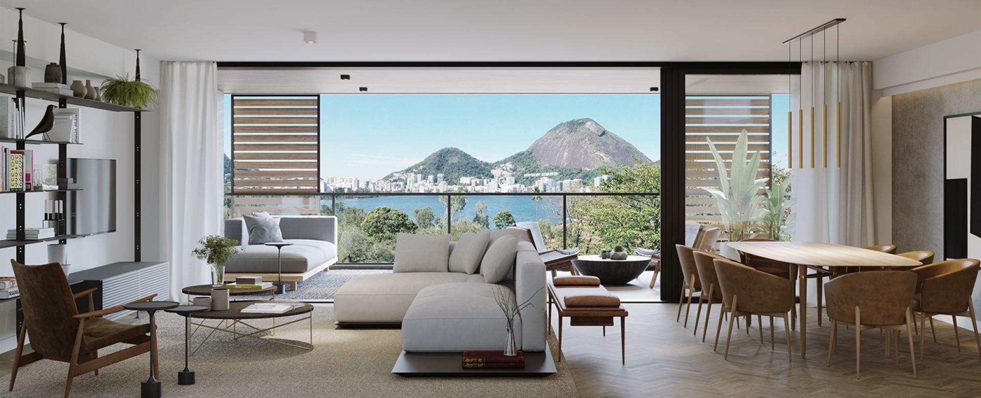 OKA Residence Lagoa, foto 1