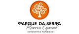 Logotipo do Parque da Serra