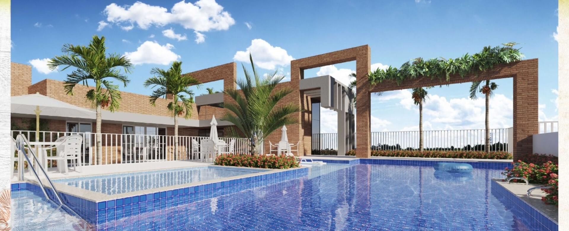 Aruana Praia Residence, foto 1