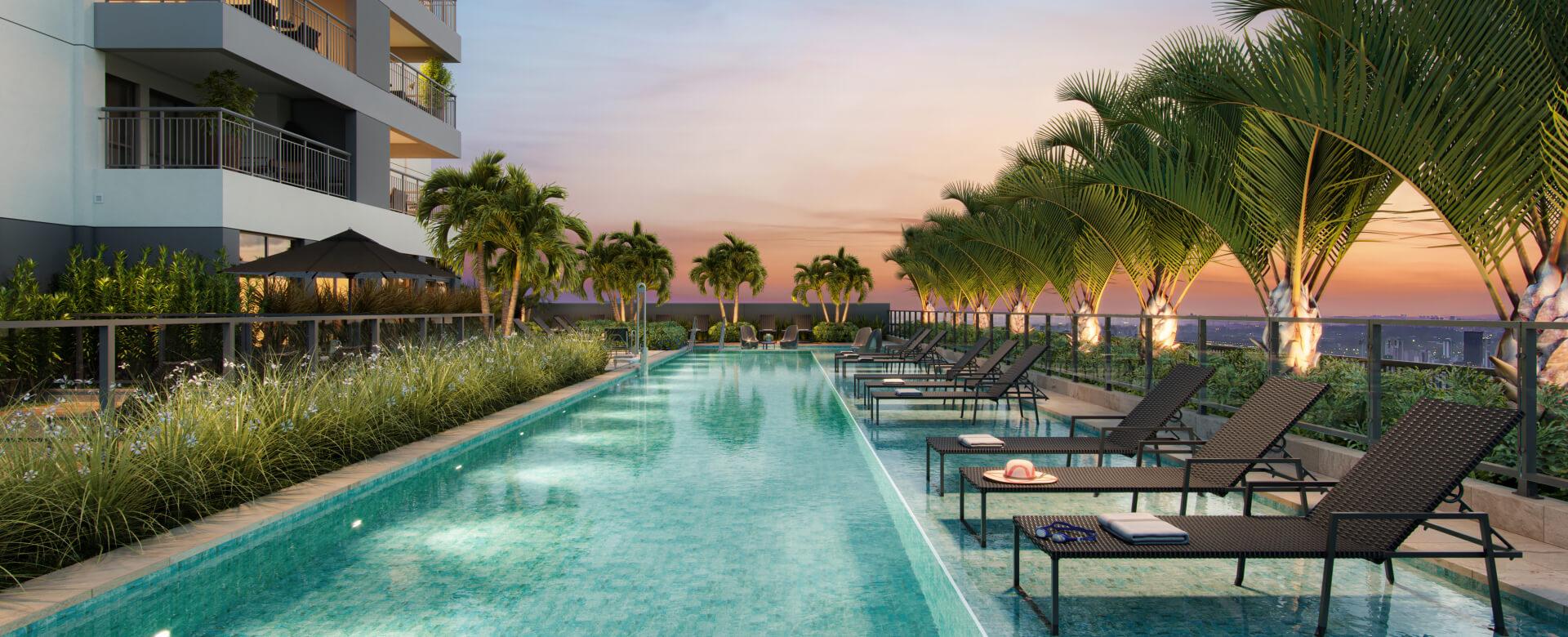Dream View Sky Resort, foto 1