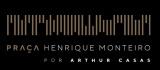 Logotipo do Praça Henrique Monteiro