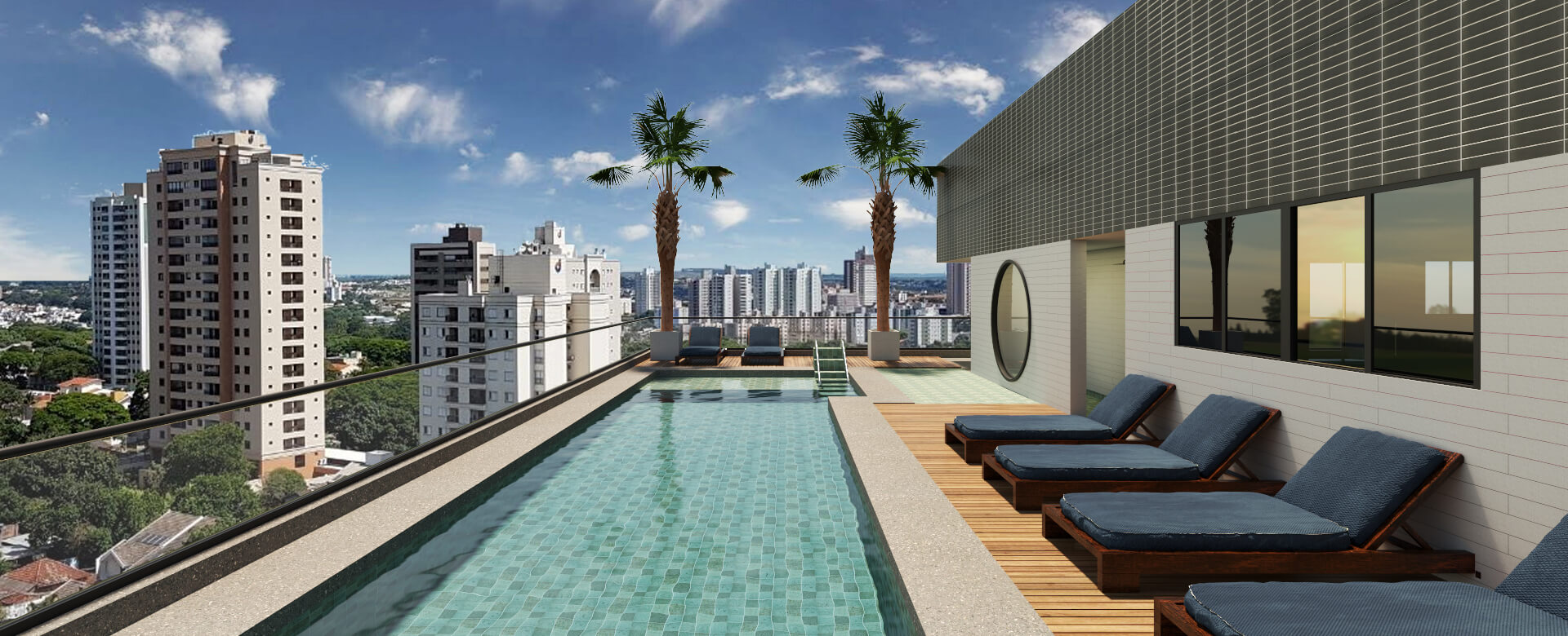 Residencial One, foto 1