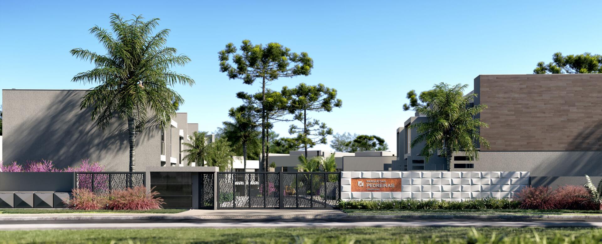 Parque das Pedreiras, foto 1