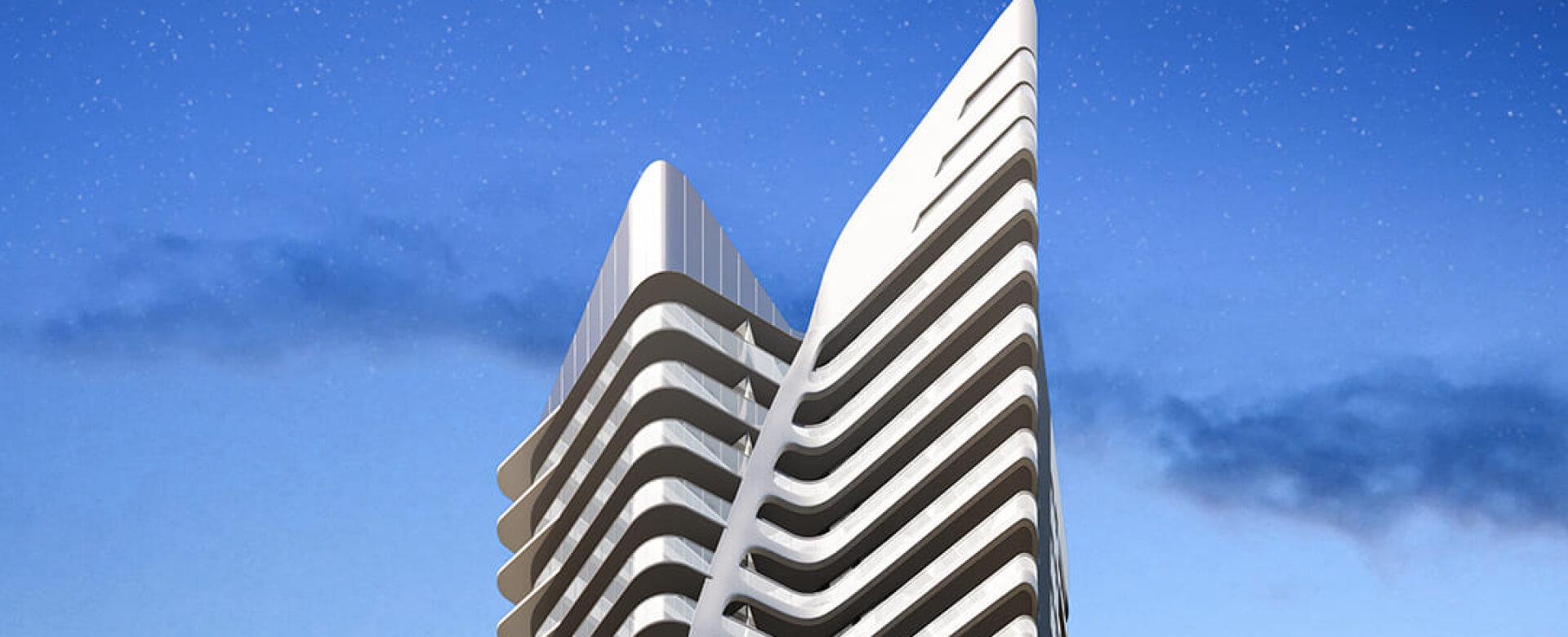 Imagem destaque do Legacy Condominium