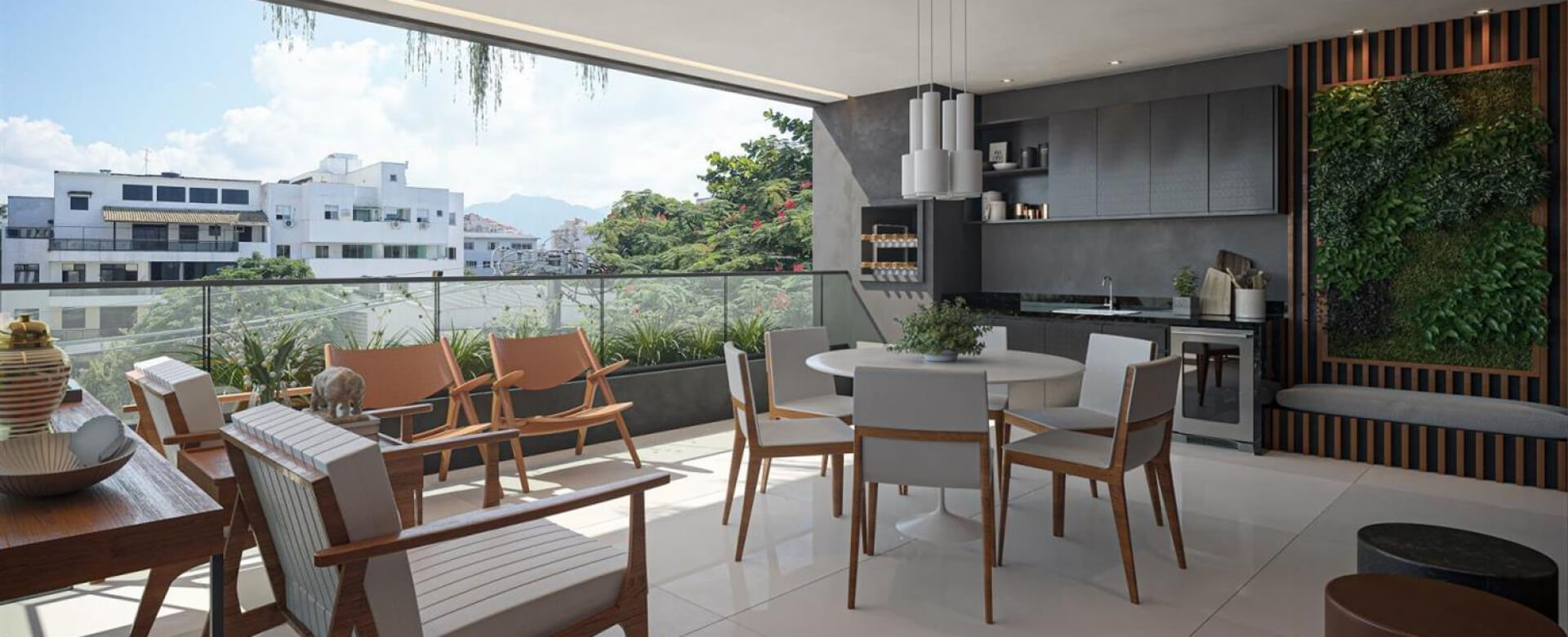 Residencial Assis, foto 1