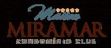 Logotipo do Maison Miramar Condomínio Club