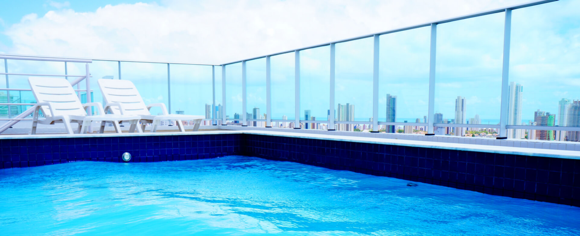 Imagem destaque do Edifício Maria Vitória