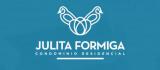 Logotipo do Julita Formiga Condomínio Residencial