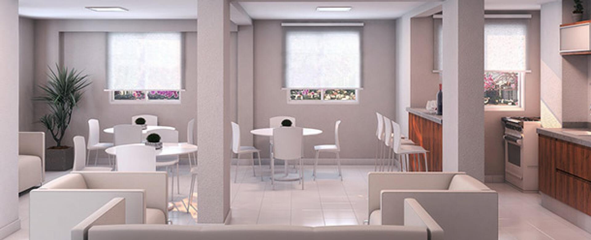 Atrium Residencial Clube, foto 1