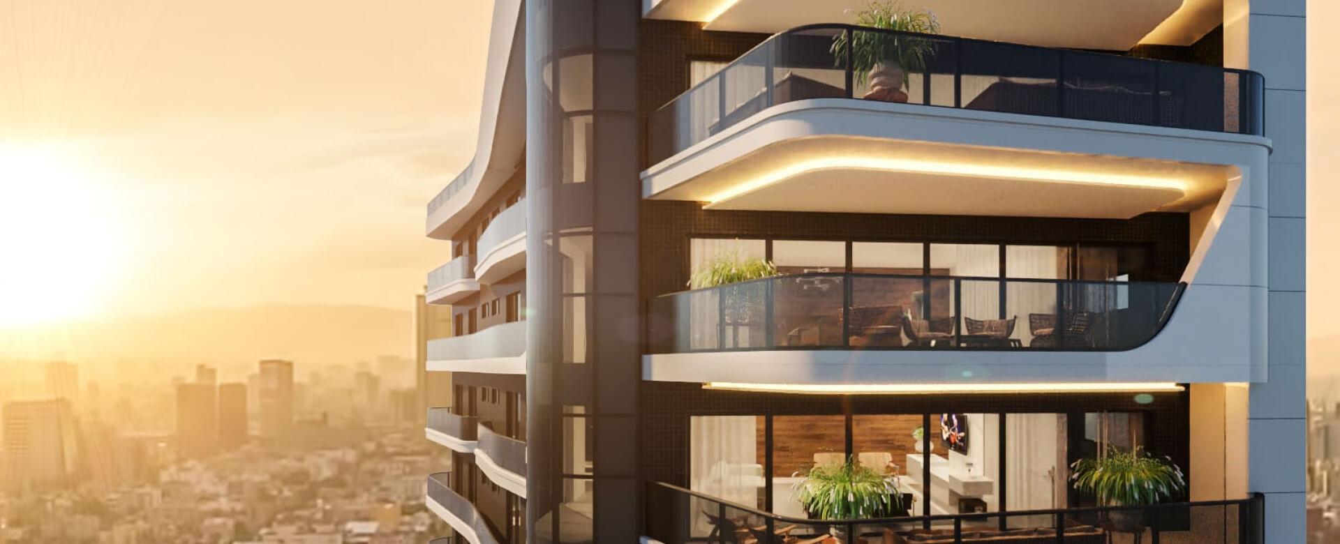Icon Condominium, foto 1