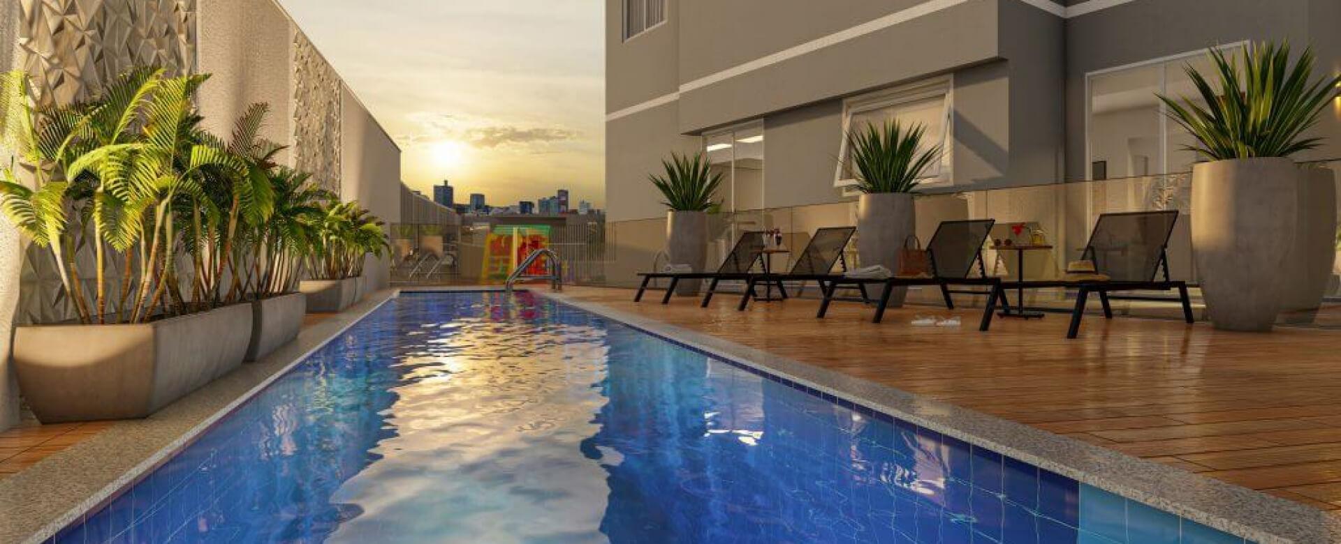 Imagem destaque do Panorama Residence