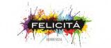 Logotipo do Felicitá