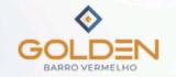 Logotipo do Golden Barro Vermelho