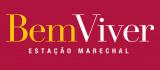 Logotipo do Bem Viver Estação Marechal
