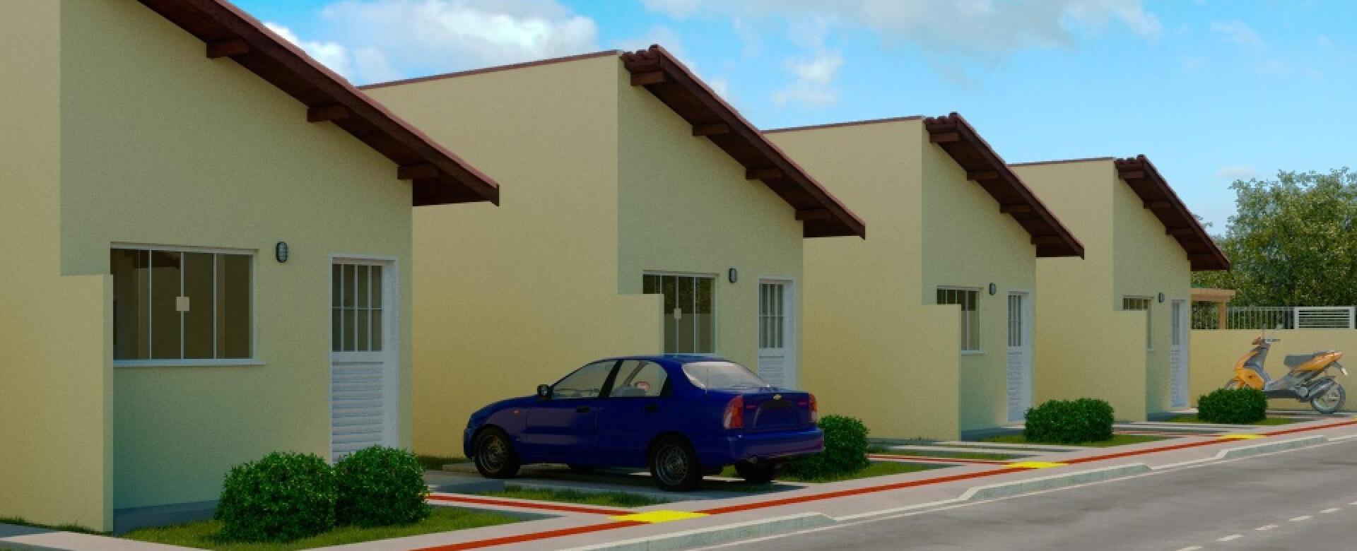 Residencial Ibiporã, foto 1