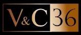 Logotipo do V&C 36