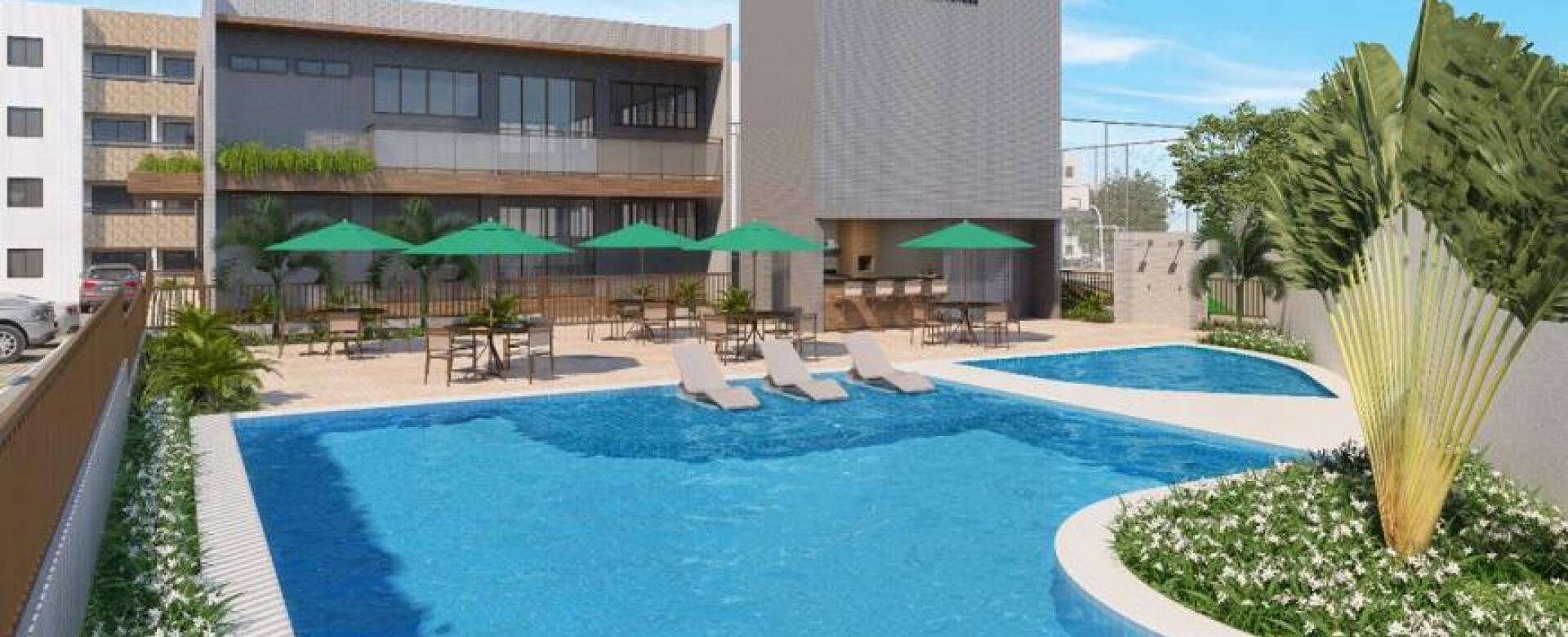 Julita Formiga Condomínio Residencial, foto 1