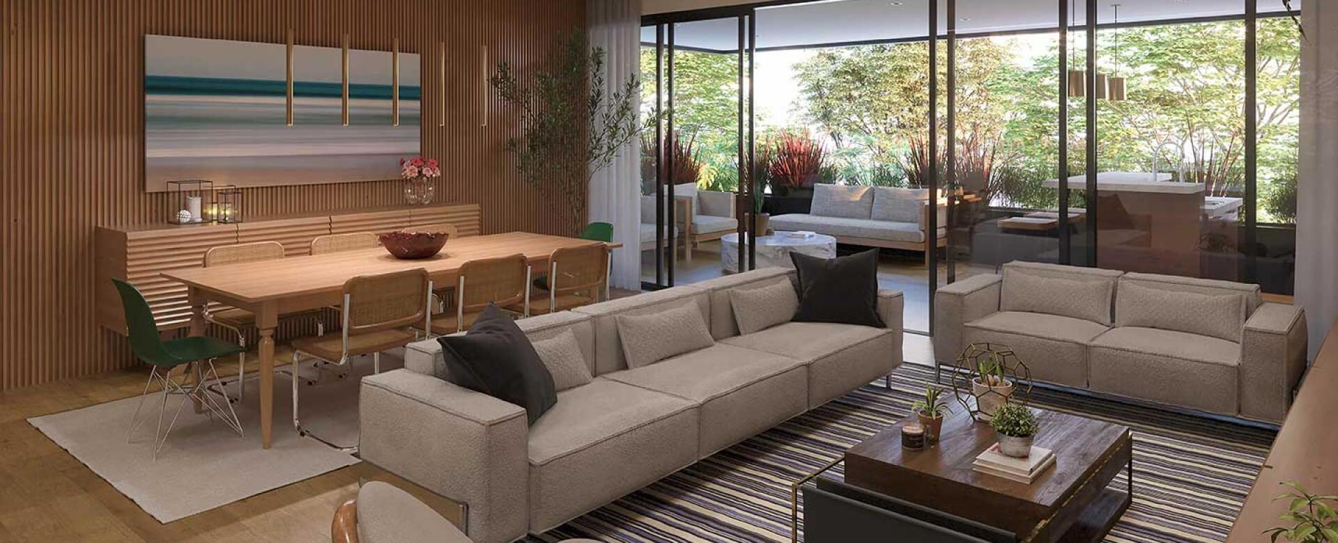 Imagem destaque do Alba Apartamentos Boutique