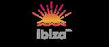Logotipo do Residencial Ibiza
