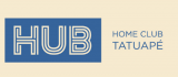 Logotipo do Hub Home Club Tatuapé