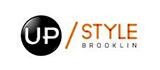 Logotipo do Up Style Brooklin
